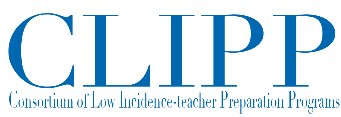 Consoritum of Low Incidence-teacher Preparation Programs